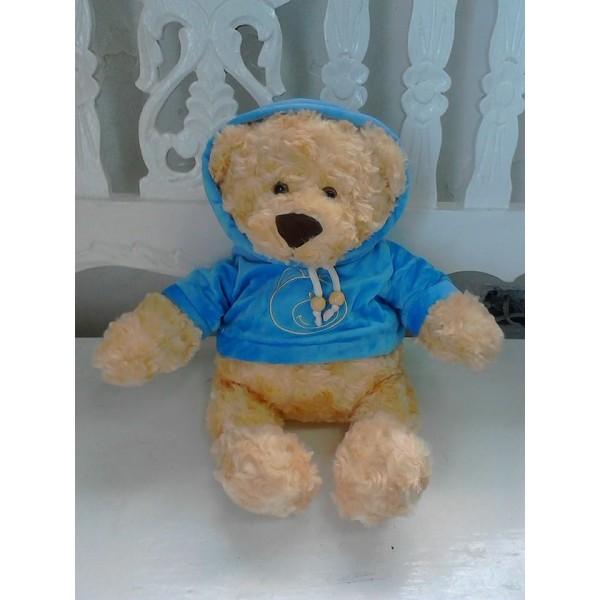 Bear 104