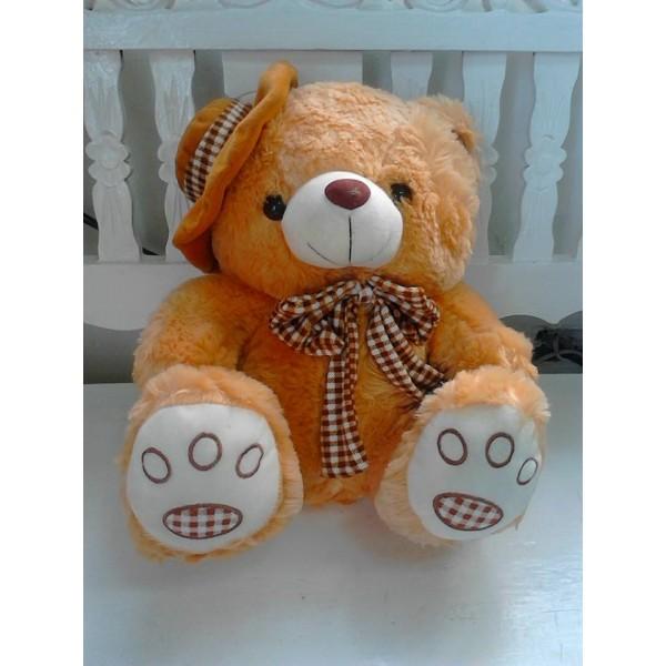 Bear 107