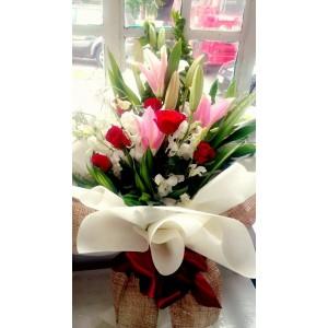 Bouquet 101