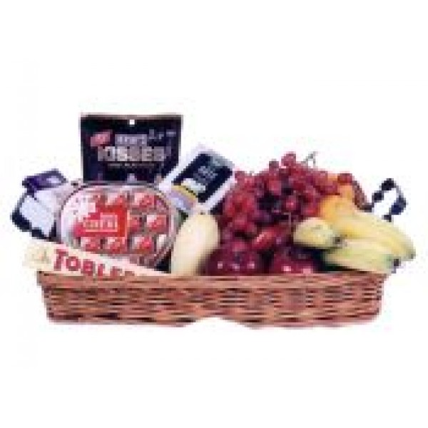 Fruits & Chocolates 72023