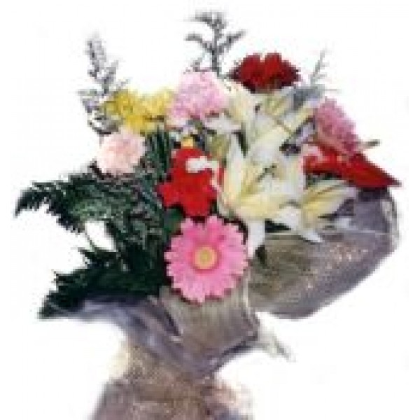 Mixed Bouquet 72029