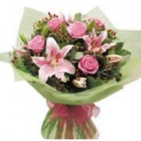 Pink Elegance 72034