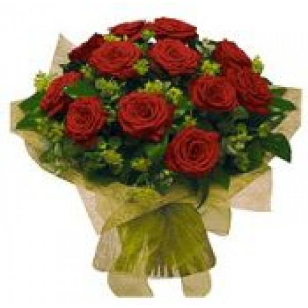 Giant Rose Bouquet 72035