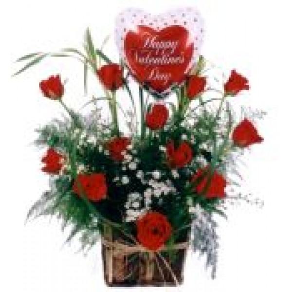 Charming Valentine 72085