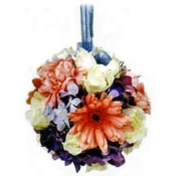 Flower Ball 1 72364