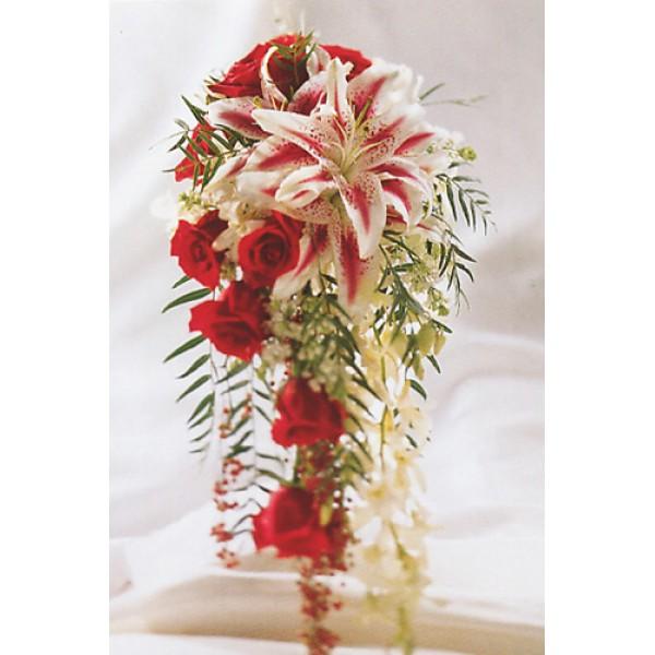 Bridal Bouquet 101