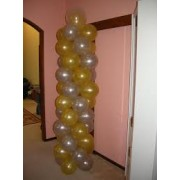 Balloon Pillar 2