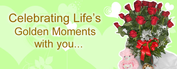 Celebrate Moments