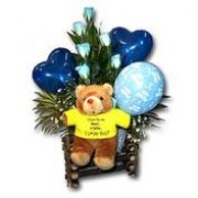 Golden Bear 72015