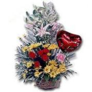 Spring Collection w/ Balloon 72118