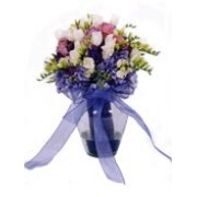 Freesia Bouquet 72376
