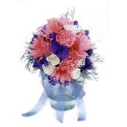 Small Round Bouquet 72383