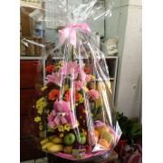 Pinky Basket